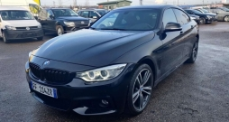 BMW 420 Gran Coupe 2.0 l.