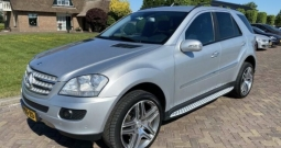MB ML320cdi 3.0l visureigis