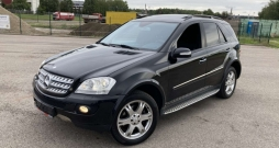 Mercedes-Benz ML 3.0l visureigis