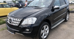 Mercedes-Benz ML-300 3.0l visureigis