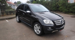 Mercedes-Benz ML 3.2cdi, visureigis